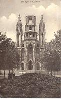 Bruxelles - Brussel  - Laeken - Eglise De Laeken - Laeken