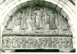 Postal Toulouse. Basilique Saint-Sernin. Porta Miejevile. Ref. 7-fra260 - Francia