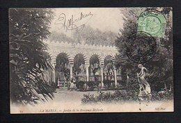 Tunisie / La Marsa / Jardin De La Résidence Beylicale - Tunisia