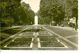 Postal Lille. Square Marechal Foch. Ref. 7-fra265 - Francia