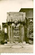 Postal Lille. Monumento A Los Muertos. Ref. 7-fra268 - Francia