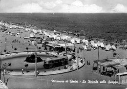 MIRAMARE DI RIMINI , Tram - Rimini