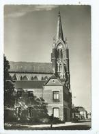CPSM Grand Format - Vignacourt  -(Somme)  -  L'église - Vignacourt
