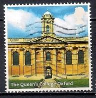 Great Britain 2012 - Tourism - A-Z Of The United Kingdom - 1952-.... (Elizabeth II)