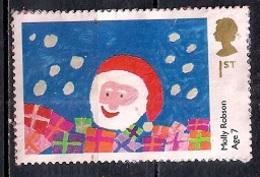 Great Britain 2013 - Children's Christmas - 1952-.... (Elizabeth II)