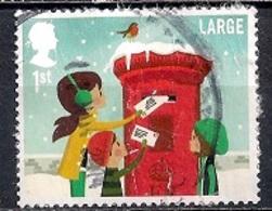 Great Britain 2014 - Christmas -Large - 1952-.... (Elizabeth II)