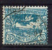 Oberschlesien 1920 // Mi. 18 O (026..087) - Occupazione 1914 – 18