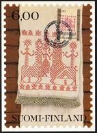 Finland Osnabruck 1983 / Philatelic Exhibition OSBRIA / MC - Briefmarkenausstellungen