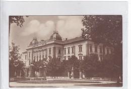 KOSICE. SEDRIE. CIRCULEE . CIRCA 1960's SLOVAKIA- BLEUP - Slowakije