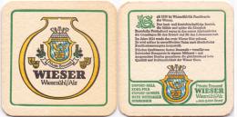 #D216-152 Viltje Brauerei Wieser - Sous-bocks