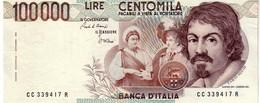 Italy P.110b 10000 Lire 1986 A-unc - [ 2] 1946-… : Républic