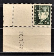 FRANCE 1941 - Y.T.N° 523 - NEUF** - Unused Stamps