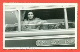 AUTOBUS BISIO F. - Autobus & Pullman