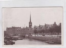 KOBENHAVN. BORSEN. ENERET. CIRCULEE TO ARGENTINE CIRCA 1910. DENMARK- BLEUP - Danemark