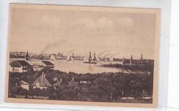UDSIGT FRA MARIENLYST. I M. CIRCA 1910's. DENMARK- BLEUP - Denemarken