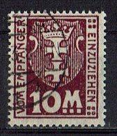 Danzig 1923 // Mi. P21 O (026..099) - Dantzig