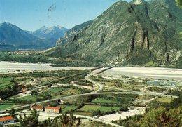 STAZIONE CARNIA - Udine