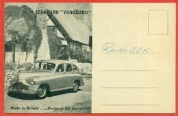 AUTO-NEW STANDARD VANGUARD - CB COVENTRY - CB