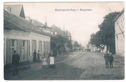 Heyst-op-den-Berg - Bergstraat 1911  (Geanimeerd) - Heist-op-den-Berg