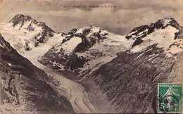 38 - Dauphiné - Glaciers De La Pilatte - Zonder Classificatie