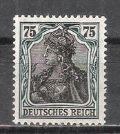 Reich N° 103 Neuf ** - Allemagne