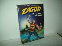 """Zagor """"Collezione Storica Di Repubblica """"Espresso 2012) N. 1 - Zagor Zenith"""