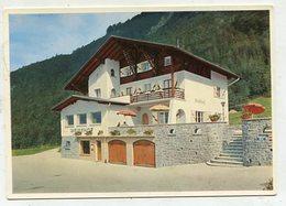 LIECHTENSTEIN -  AK 329070 Triesen - Hotel-Restaurant Meierhof - Liechtenstein