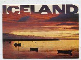 ICELAND -  AK 329071 - Iceland