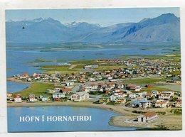 ICELAND -  AK 329075 Höfn I Hornafirdi - Iceland