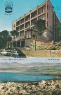 HAIFI - DVIR HOTEL, MT. CARMEL - Israel