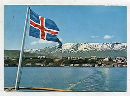 ICELAND  -  AK 329086 Akureyri - Iceland