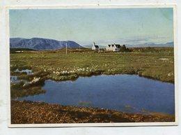 ICELAND  -  AK 329092 Pingvellir - Iceland