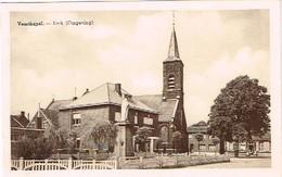 CPA - Westerlo - Voortkapel - Kerk - Westerlo