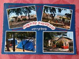 Dep 84 , Cpm  AVIGNON , Camping BAGATELLE  , 84.007.29 , Multivues  (M3.1033) - Avignon