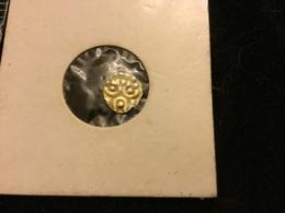 Petite Monnaie Or à Identifier - 987-1789 Royal
