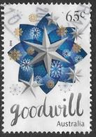 Australia 2016 Christmas 65c Type 1 Sheet Stamp Good/fine Used [38/31157/ND] - 2010-... Elizabeth II