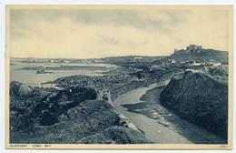 GUERNSEY : COBO BAY - Guernsey