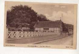 91 CHALO SAINT MARS Le Bois Minard - France