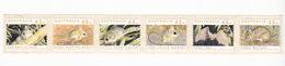 Australia ASC 1325b 1992 Threatened Species, PRINTSET Printing, 1 Kangaroo, Mint Never Hinged Stamps - 1990-99 Elizabeth II