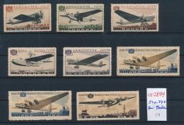 UDSSR  Nr. 571-77 * Gumi Flecken  ( Ee2899   ) Siehe Scan ! - 1923-1991 UdSSR