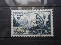 VEND BEAU TIMBRE D ' ALGERIE N° 306 !!! - Gebraucht