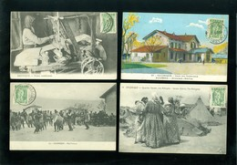Beau Lot De 60 Cartes Postales De Grèce     Mooi Lot Van 60 Postkaarten Van Griekenland  - 60 Scans - Cartes Postales