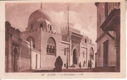 ALG047A/F CPA ALGERIE -  ALGER  ***LOT DE 6 CARTES**  NV - Algerien