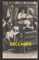DD / NOCES / TRADITION / LE COUCHER DE LA MARIÉE ET LA TRADITIONNELLE SOUPE AU LAIT / CIRCULÉE EN 1920 - Noces