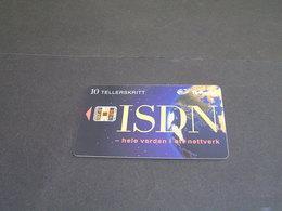 NORGE Phonecards 11/95 N0 P-8... - Norway