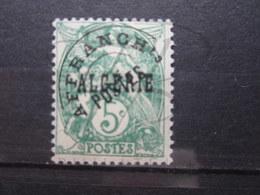 VEND BEAU TIMBRE PREOBLITERE D ' ALGERIE N° 2 , X !!! - Algérie (1924-1962)