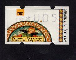 613451293 AUTOMAATZEGELS SET MICHEL 23  1994 - Vignettes D'affranchissement (Frama)