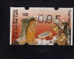 613451536 AUTOMAATZEGELS SET MICHEL 25.U 1995 - Vignettes D'affranchissement (Frama)