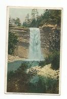 New York Ulster County Awosting Falls Lake Minnewaska Albertype - NY - New York