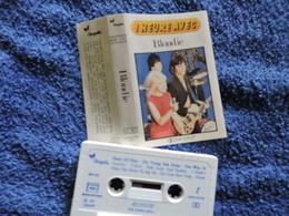 BLONDIE VOIR DESCRIPTIF ET PHOTO... REGARDEZ LES AUTRES (PLUSIEURS) - Cassettes Audio